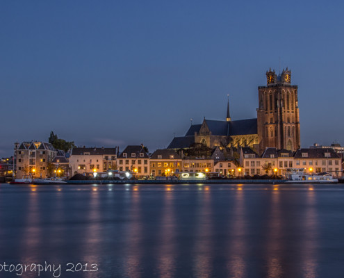 Foto's Dordrecht - Skyline Dordrecht | Tux Photography