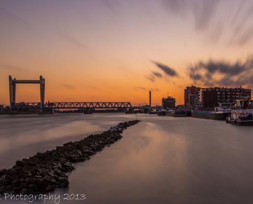 Foto's Dordrecht - Zwijndrechtse Brug | Tux Photography
