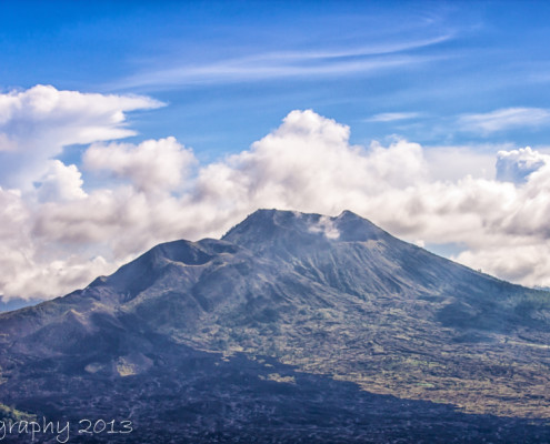 Foto's Indonesië - Bali - Batur Vulkaan | Reisfotografie Tux Photography