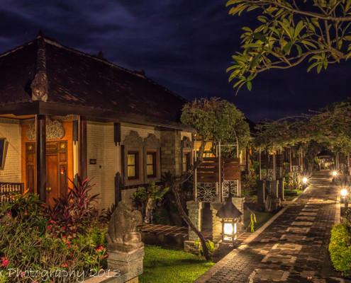 Foto's Indonesië - Bali - Lovina hotel - Reisfotografie Tux Photography