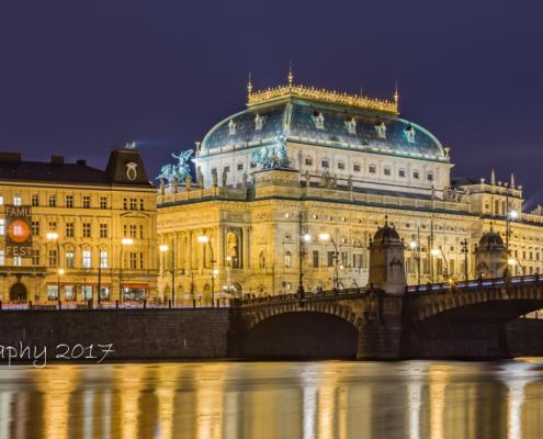 Foto's Praag - Tux Photography
