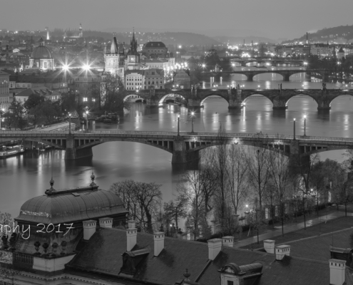 Foto's Praag - Tux Photography