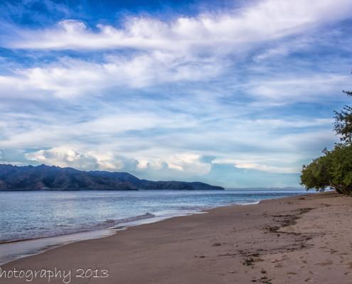 Foto's Indonesië - Gili Meno - Zonsopkomst - Reisfotografie Tux Photography