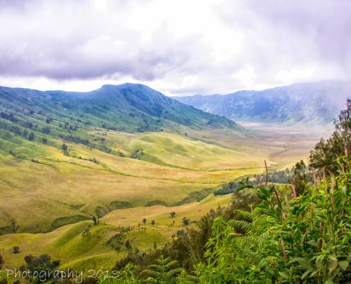 Foto's Indonesië - Java - Bromo Nationaal Park | Reisfotografie Tux Photography