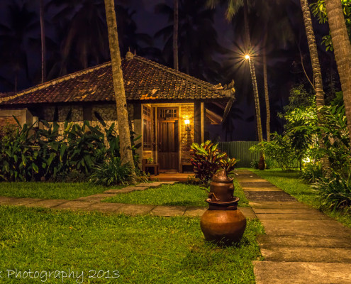 Foto's Indonesië - Java - Ketapang hotel - Reisfotografie Tux Photography