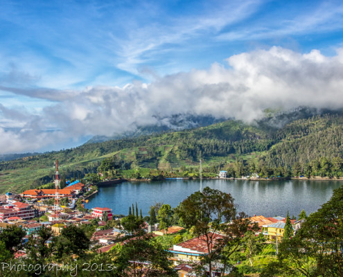 Foto's Indonesië - Java - Tawamangu gebergte | Reisfotografie Tux Photography