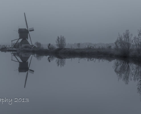 Foto's Kinderdijkse Molens | Tux Photography