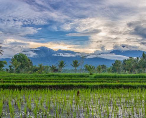Foto's Indonesië - Lombok - Zonsopkomst Gunung Rinjani | Reisfotografie Tux Photography