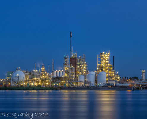 Foto's Dordrecht - Dupont by Night | Tux Photography
