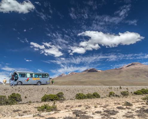 Peru fotografie