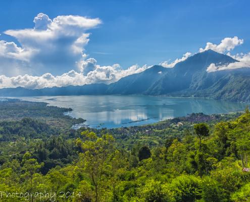 Foto's Indonesië - Bali - Mount Batur | Reisfotografie Tux Photography