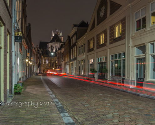 Foto's Dordrecht - Historische Binnenstad Dordrecht | Tux Photography