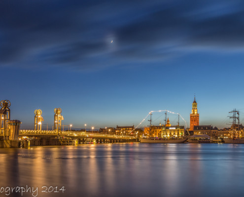 Avondfoto's - Kampen by Night | Tux Photography
