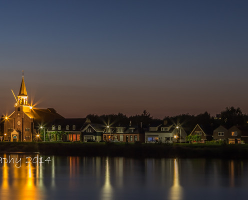 Avondfoto's - Papendrecht by Night | Tux Photography