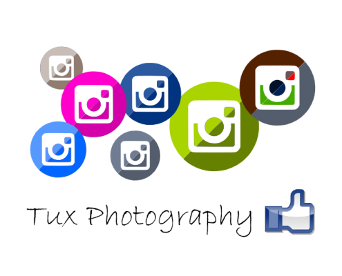 Fotografie social media - Tux Photography