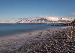 IJsland - Mount Esja Reykjavik   Tux Photography