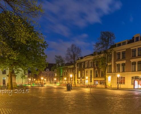 Foto's Utrecht - Domplein