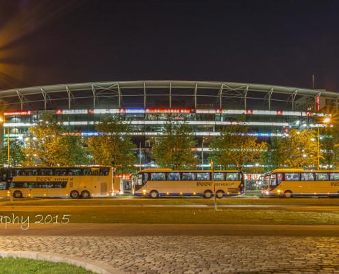 Foto's Utrecht - Stadion Galgenwaard - FC Utrecht | Foto Tux Photography