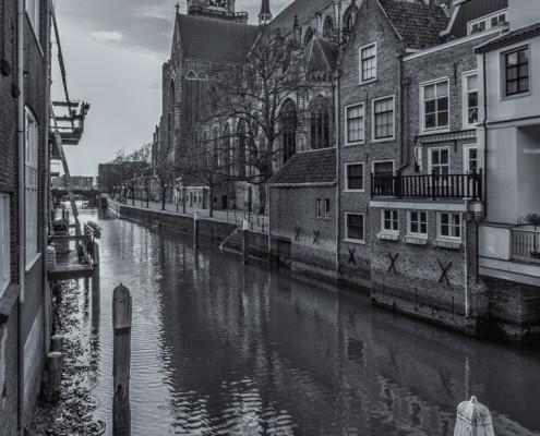 Foto's Dordrecht - Grote Kerk Dordrecht | Tux Photography