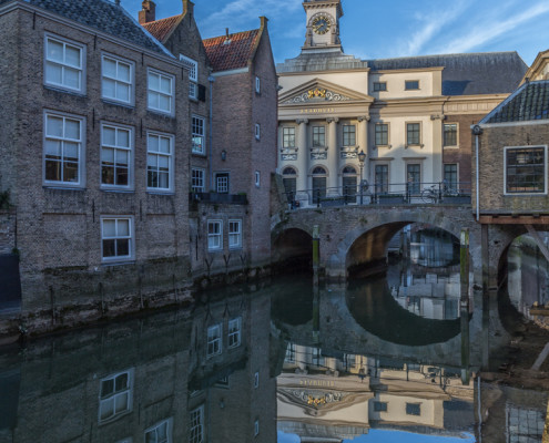 Foto's Dordrecht - Stadhuis Dordrecht | Tux Photography
