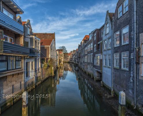 Foto's Dordrecht - Voorstraathaven Dordrecht | Tux Photography