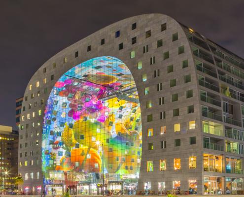 Foto's Rotterdam - Tux Photography