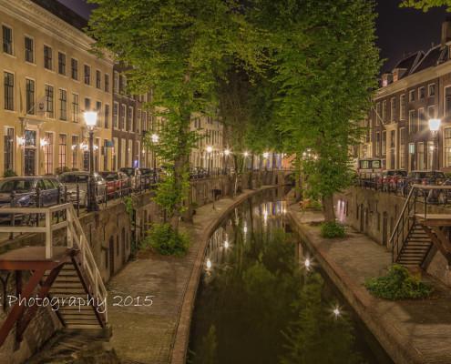 Foto's Utrecht - Foto Nieuwegracht | Tux Photography