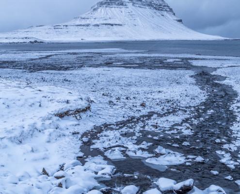 Foto's IJsland - Kirkjufell | Tux Photography