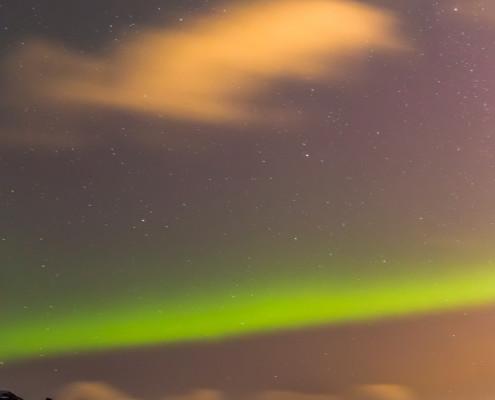 Foto's IJsland - Noorderlicht | Tux Photography