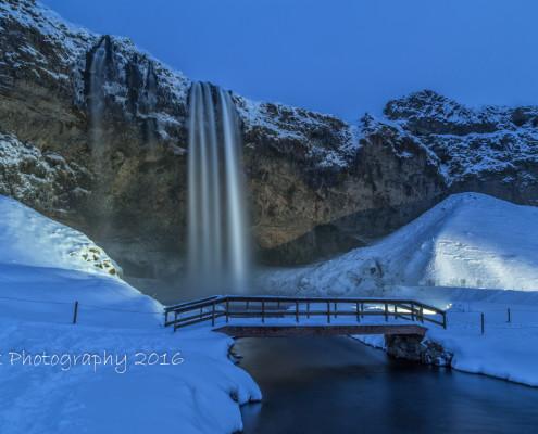 Foto's IJsland - Seljalandsfoss waterval | Tux Photography