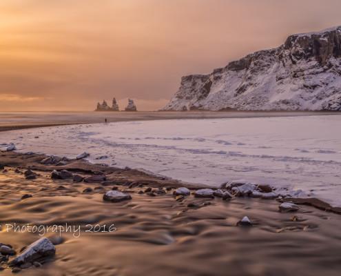 Foto's IJsland - Vík | Tux Photography