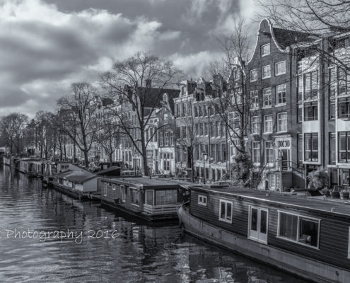 Foto's Amsterdam - Prinsengracht | Tux Photography