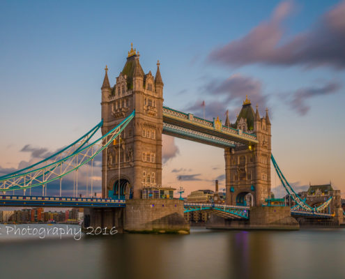 Foto's Londen - Tower Bridge | Tux Photography