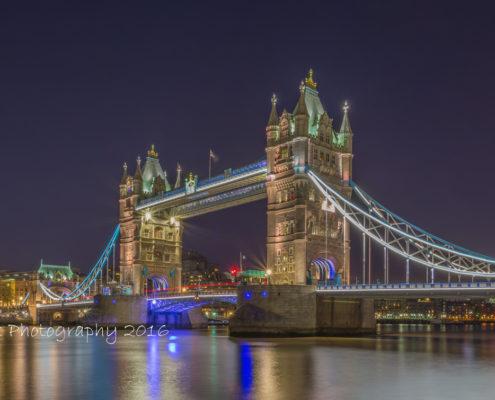 Foto's Londen - Tower Bridge   Tux Photography
