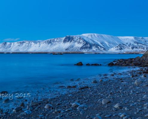 IJsland - Mount Esja Reykjavik | Tux Photography
