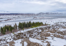 IJsland - Thingvellir Nationaal Park