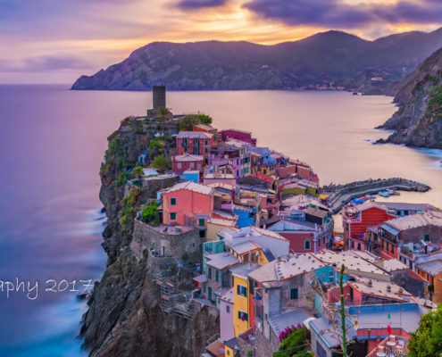 Foto's Italië
