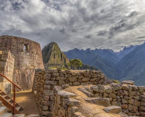 Peru fotografie - image Machu Picchu