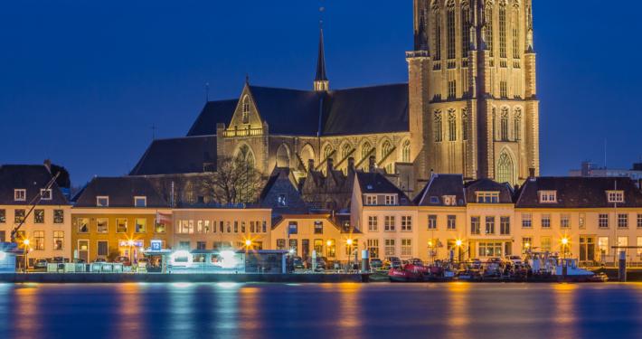 Foto's Dordrecht - Grote Kerk Dordrecht - Tux Photography
